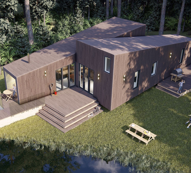 Tam by Agile Homes